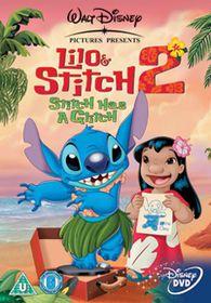 Lilo & Stitch 2-Stitch Has A - (Import DVD)