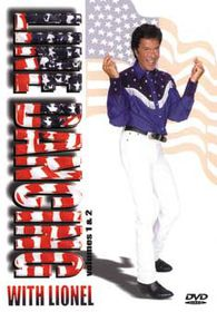 Line Dancing With Lionel - (Import DVD)