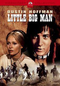 Little Big Man - (Import DVD)