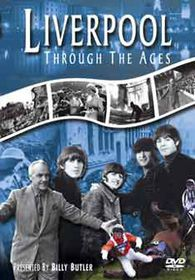 Liverpool-Through the Ages - (Import DVD)