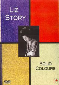Liz Story-Solid Colours - (Import DVD)