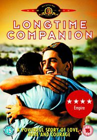 Longtime Companion - (Import DVD)