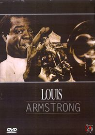 Louis Armstrong (Quantum) - (Import DVD)