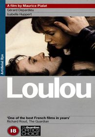 Loulou - (Import DVD)