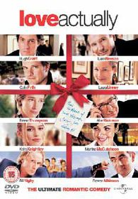 Love Actually - (Import DVD)