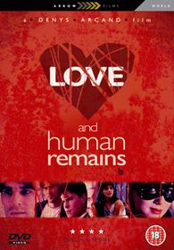 Love And Human Remains - (Import DVD)