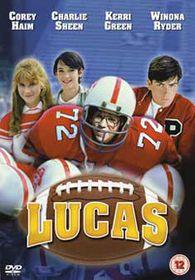 Lucas - (Import DVD)