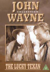 Lucky Texan - (Import DVD)
