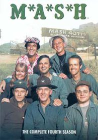 M.A.S.H. - Season 4 - (Import DVD)