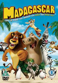 Madagascar - (Import DVD)