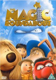 Magic Roundabout Movie (Sale) - (Import DVD)