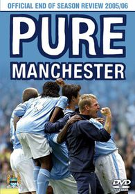 Manchester City-Season 2005/6 (Pure Manchester) - (Import DVD)