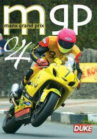 Manx Grand Prix 2004 - (Import DVD)