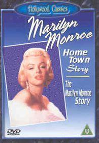 Marilyn Monroe - (Import DVD)