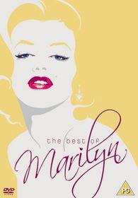Marilyn Monroe-Best of Boxset (Gentlemen/Seven/Marry/Fin) - (Import DVD)