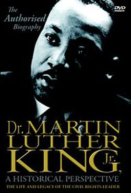 Dr. Martin Luther King - A Historical Perspective - (Import DVD)