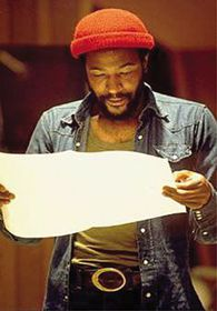 Marvin Gaye-Behind the Legend - (Import DVD)