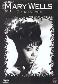 Mary Wells-Greatest Hits - (Import DVD)