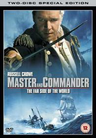 Master and Commander: The Far Side of the World (2003) (2 Discs) - (Import DVD)