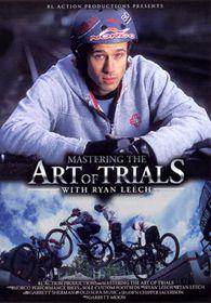 Mastering the Art of Trials - (Import DVD)