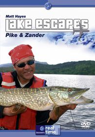 Matt Hayes-Pike And Zander - (Import DVD)