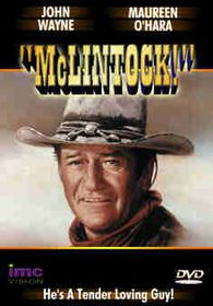 Mclintock - (Import DVD)