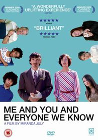 Me,You And Everyone We Know - (Import DVD)