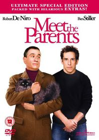 Meet the Parents (Special Edition) - (Import DVD)