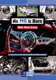 Mg Is Born (2 Discs) - (Import DVD)