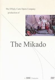 The Mikado: D'Oyly Carte Opera Company - (Import DVD)