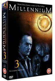 Millennium Season 3 Box Set (6 Discs) - (Import DVD)