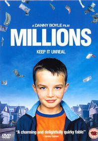 Millions - (Import DVD)