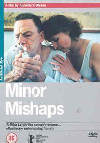Minor Mishaps (Parallel Import - DVD)