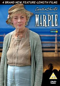 Miss Marple Box Set 2 (Geraldine Mcewan-4 Discs) - (Import DVD)