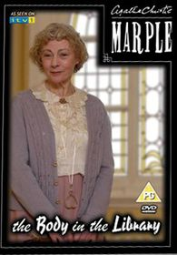 Miss Marple - Body in the Library (Geraldine Mcewan) - (Import DVD)