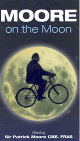 Moore On The Moon - (Import DVD)