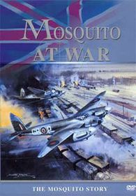 Mosquito At War - (Import DVD)