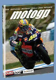 Moto Gp 500Cc 2002 Review - (Import DVD)