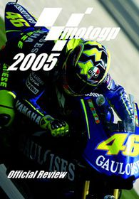 Motogp Review 2005 - (Import DVD)