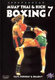 Muay Thai Boxing Vol.7 - (Import DVD)