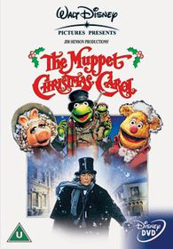 Muppet Christmas Carol (Special Edition) - (Import DVD)