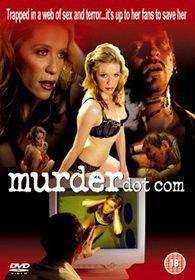 Murder Dot.Com - (Import DVD)