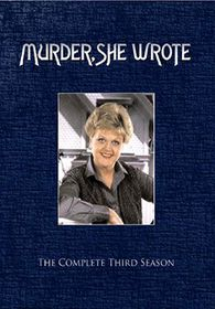 Murder She Wrote-Series 2 (6 Discs) - (parallel import)