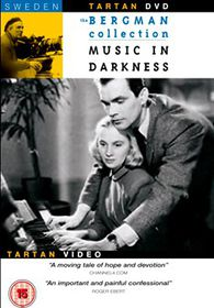 Music in Darkness - (Import DVD)