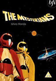 Mysterians - (Import DVD)