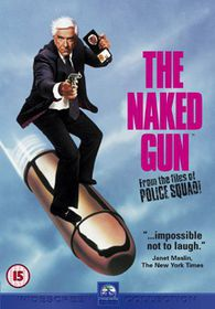 Naked Gun - (Import DVD)