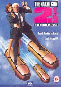 Naked Gun 2-Smell of Fear - (Import DVD)