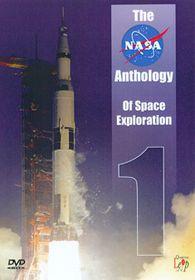 Nasa Anthology of Space vol 1 - (Australian Import DVD)