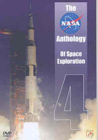 Nasa Anthology Volume 4 - (Import DVD)