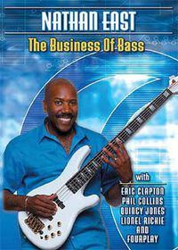 Nathan East-Business of Bass - (Import DVD)